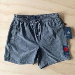 RAINFOREST water repellent shorts